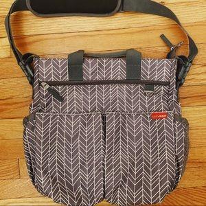 NEW Skip Hop - Diaper Bag